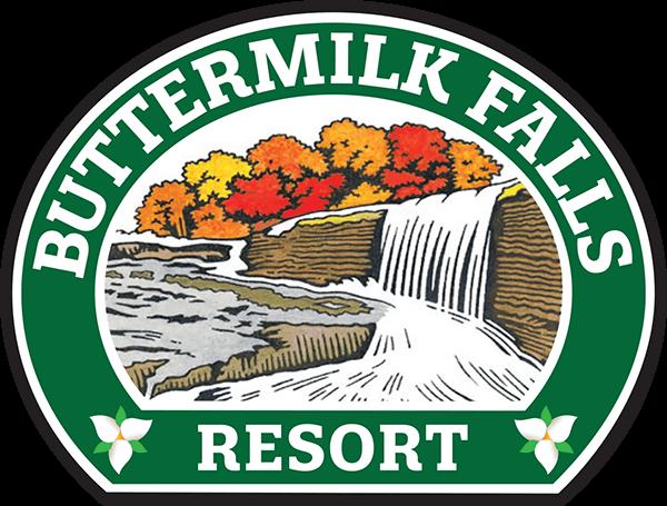 Buttermilk Falls Resort Ontario
